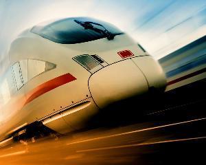 TOP 5: Tarile cu cele mai rapide trenuri de mare viteza