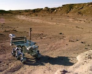 Astronauti pe Marte: Depresivi si somnorosi, ar pune in pericol misiunea