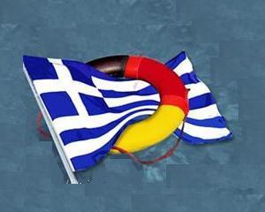 Analizele Manager.ro: Salvarea Greciei - Germania ii datoreaza 95 de miliarde !