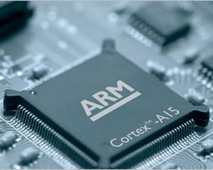 Atentie Intel! HP a anuntat ca va construi servere bazate pe procesoare ARM, cu consum mult mai redus de energie