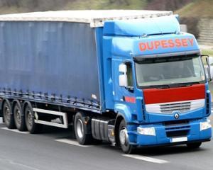 Economia se trezeste: inmatricularile de vehicule de transport marfuri au crescut de 2,4 ori