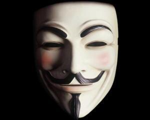 Anonymous revendica