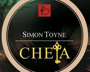 Editorial Florin Campeanu: Despre Simon Toyne, carti si Social Media