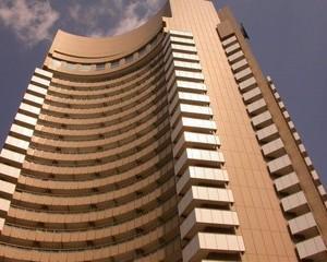 InterContinental a fost desemnat cel mai bun hotel din Romania