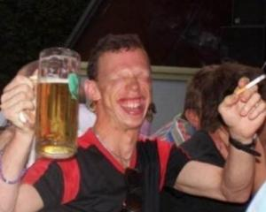 PROHIBITIE IN PIATA UNIVERSITATII: Unii agenti economici nu mai au voie sa vanda alcool