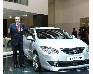 Renault Samsung Motors face disponibilizari in Coreea de Sud
