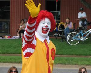 15 lucruri interesante despre McDonald's