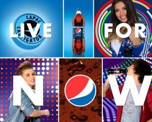 Pepsi, Antonia si Corina: Acum e momentul tau!