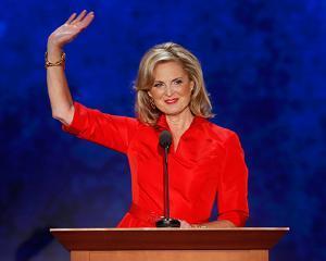 Mitt Romney seamana cu Superman - cel putin din laudele sotiei