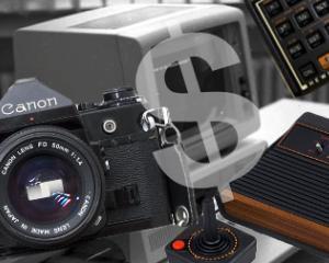 Cat ar costa in banii de azi? 10 GADGETURI clasice la preturile actuale