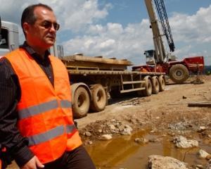 Boc pe santier: Daca Romania era condusa de sindicate, era demult in colaps economic
