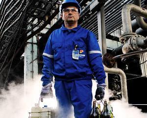 Petrom a contractat o linie de credit in valoare de 930 milioane de euro