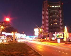 InterContinental Bucuresti aniverseaza 40 de ani, cu 40% reduceri la tarife