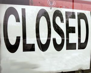 Numarul firmelor care si-au suspendat activitatea in primele doua luni ale anului a scazut cu 62%