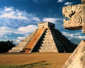 Enigma disparitiei civilizatiei Maya a fost descifrata