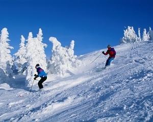 Wi-Fi la ski: Net gratuit pe 5 partii