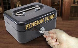 Romania nu poate sa-si intretina pensionarii