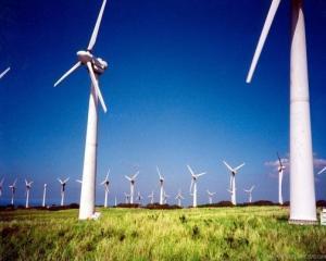 Unde se va construi cel mai mare parc eolian din lume