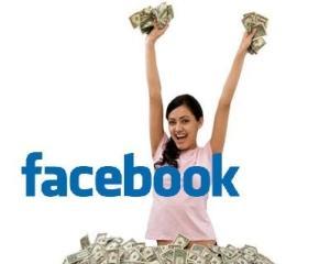 Preturile reclamelor de pe Facebook au crescut cu 74% in ultimul an