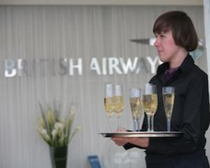 Schimbari culinare la British Airways