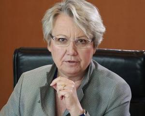 Ministrul german al Educatiei este acuzat ca a plagiat in teza de doctorat
