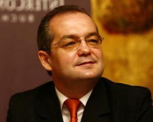 Boc, ministrul Muncii