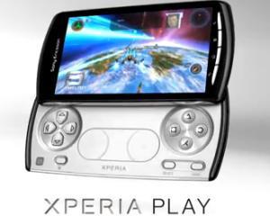 Sony Ericsson prezinta telefoanele Xperia Neo, Xperia Pro si Xperia Play