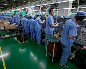 Lenovo a devenit al doiea mare producator de PC