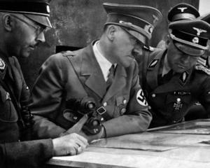 Enigmele nazistilor: Platesti bilet si mergi cu trenurile mortii