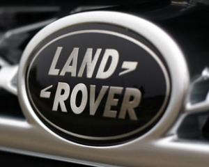 Land Rover planuieste aparitia a 16 noi modele ale companiei