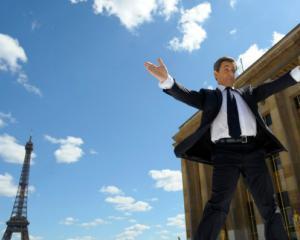 Adieu, Sarkozy: 10 momente ridicole in care a fost implicat fostul presedinte francez