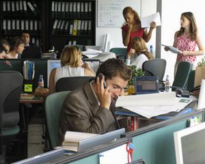 De ce nu respecta angajatii regulile deontologice si aleg sa triseze