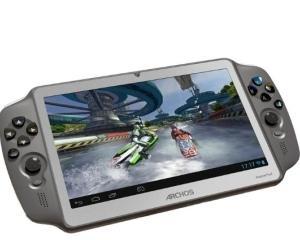 Archos GamePad, tableta cu joystick-uri si sistem de operare Android, pentru pasionatii de jocuri