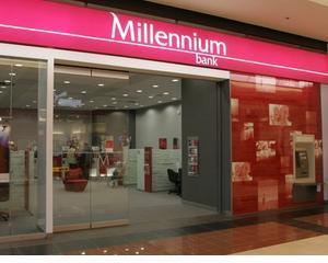 Depozit promotional pe trei luni pentru clientii Millennium Bank