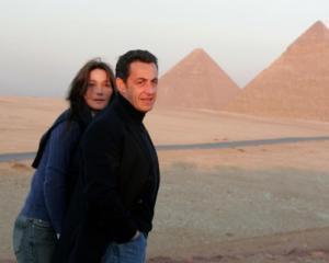 Nicolas Sarkozy se va retrage din politica daca va pierde alegerile prezidentiale