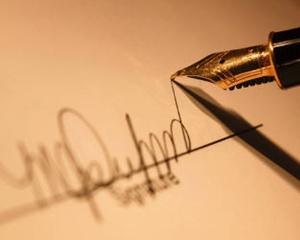 Notarii publici trebuie sa depuna formularul 208 pentru tranzactiile efectuate in S2 2011