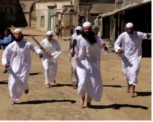 Liderii islamisti incurajeaza protestele