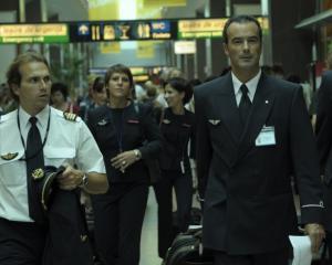 Traficul aerian a crescut cu 10% in Romania anul trecut