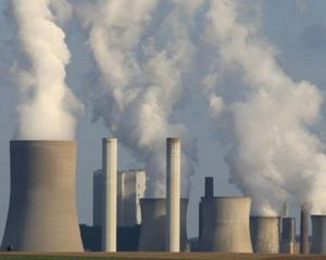 Romania primeste in continuare milioane de certificate de emisii de gaze, gratuit, pana in 2020