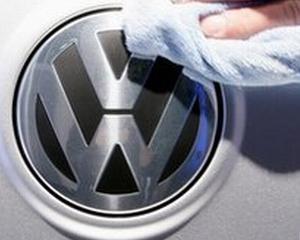 Record pentru Volkswagen: A vandut 5,1 milioane masini in 2011
