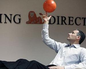 ING renunta la operatiunile de brokeraj