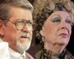 Doua stele care vor straluci egal pe Walk of Fame-ul romanesc, Ileana Stana Ionescu si Sebastian Papaiani