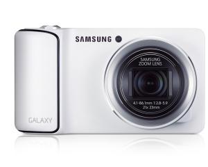 Samsung GALAXY Camera, disponibila in Romania