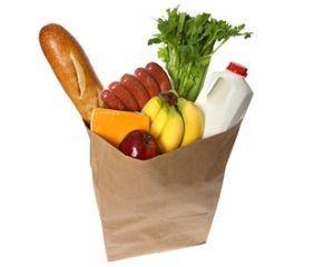 Preturile la mancare ar putea creste la raft cu pana la 7%, in