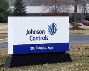 Johnson Controls a cumparat divizia auto a firmei romanesti Spumotim