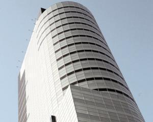 Turnul din Piata Victoriei, vandut pentru 50 milioane de euro