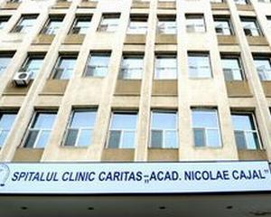 Spitalul bucurestean Caritas devine camin de batrani