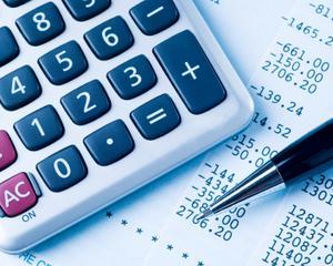Deficit bugetar de 0,44% din PIB, dupa primele doua luni