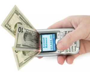 Platile mobile, la nivel global, vor depasi un miliard de dolari din 2017