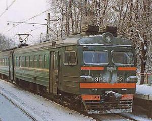 Cat investesc rusii pentru modernizarea cailor ferate din Extremul Orient